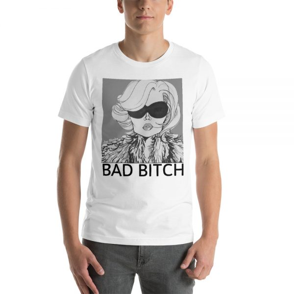 BAD BITCH Unisex T-Shirt